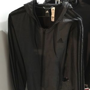 Adidas Men's M athletic jacket